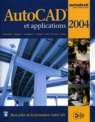AutoCAD et applications