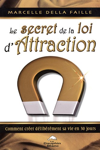 Le secret de la loi d'Attraction