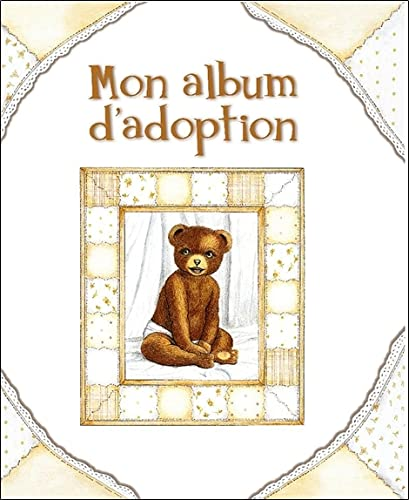Mon album d'adoption (nouvelle version)