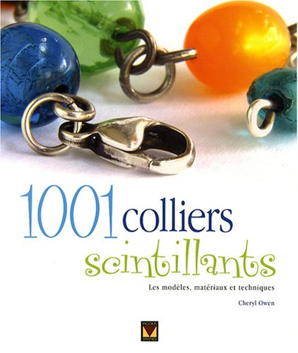 1001 Colliers scintillants