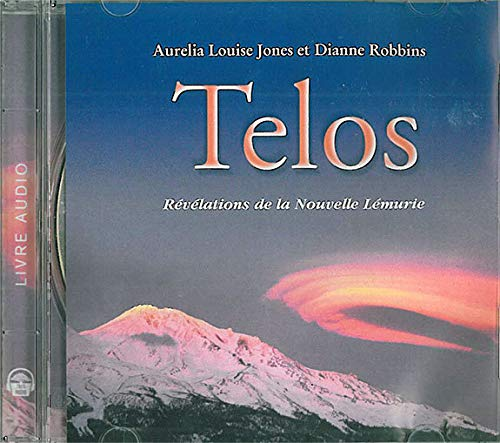 Telos T.1 (CD Livre Audio)