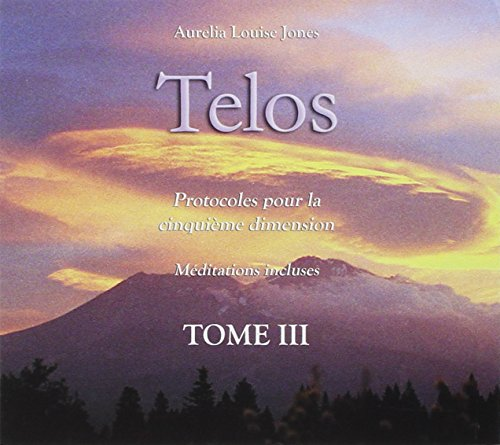 Telos III (3 CD Livre Audio)