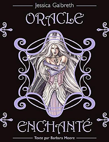 Oracle enchanté (coffret)