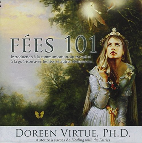 Fees 101 - livre audio 1 CD