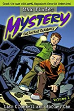Mystery Collected Casebook Volume 1