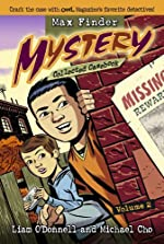 Mystery Collected Casebook Volume 2
