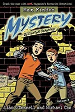 Mystery Collected Casebook Volume 3