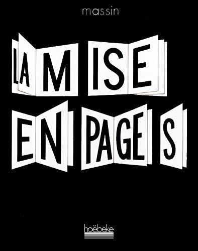 La mise en pages