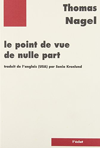 Le Point de vue de nulle part