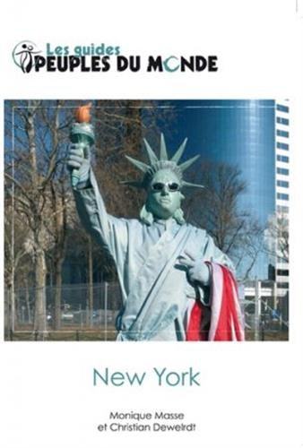 Guide New York 100 pour 100 pratique