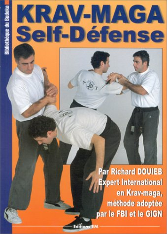 Krav-maga, self-défense