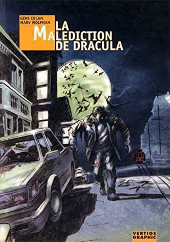La malédiction de Dracula