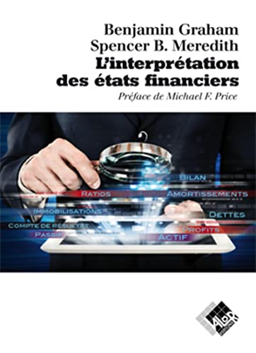 L'interprétation des Etats financiers : Version originale