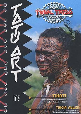TatuArt, n° 3 - Tribal Tatoo