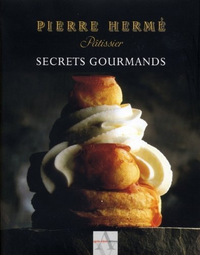 SECRETS GOURMANDS