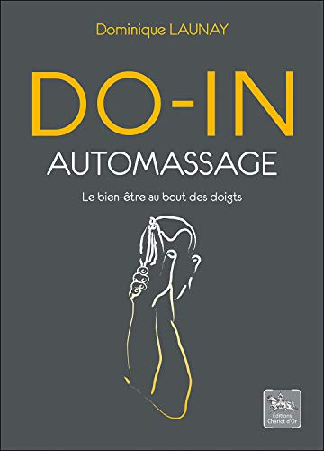 Do-in auto massage
