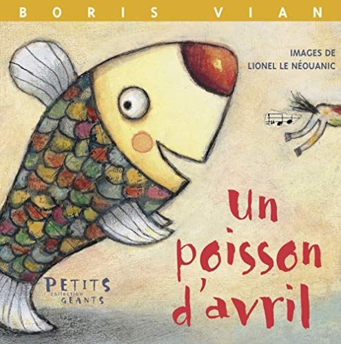 Un poisson d'avril