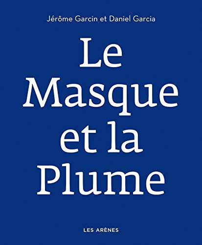 Le Masque et la Plume (2CD audio)