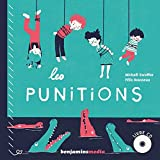 punitions (Les) | Escoffier, Michaël (1970-....). Auteur