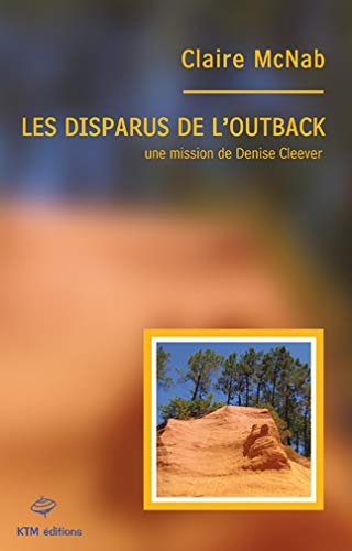 Les disparus de l'outback