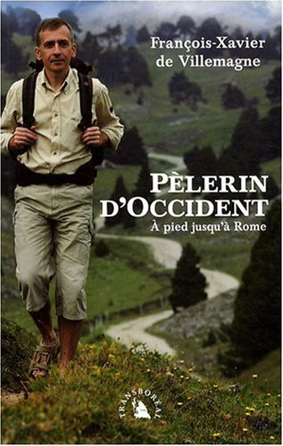 Pèlerin d'Occident