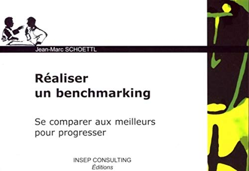 Réaliser un benchmarking