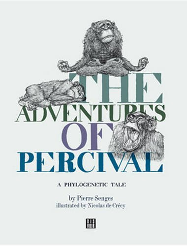 The Adventures of Percival : A phylogenetic tale