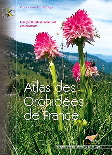 Atlas des orchidées de France