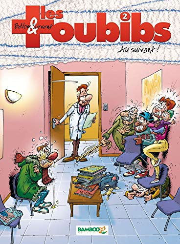 Les Toubibs, tome 2