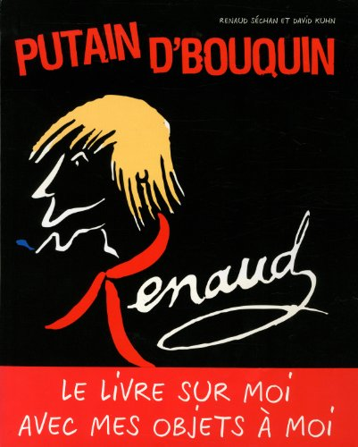 Putain d'Bouquin