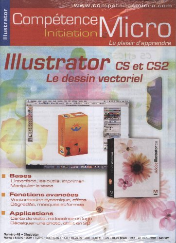 Illustrator CS et CS2