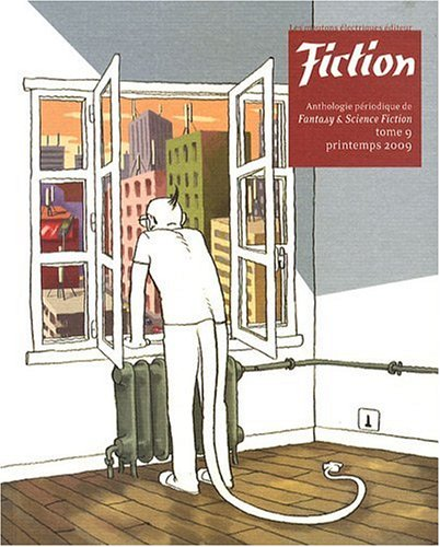 Fiction, N°9, printemps 2009 :