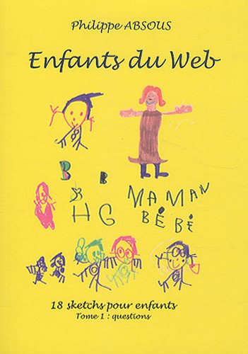 Enfants du Web : Tome 1, Questions