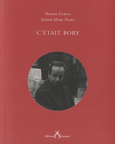 C'était Bory (+2CD)