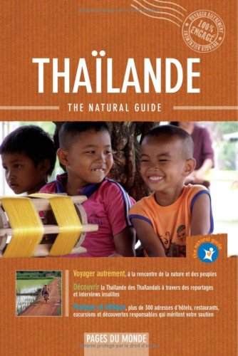 Thaïlande, Natural Guide