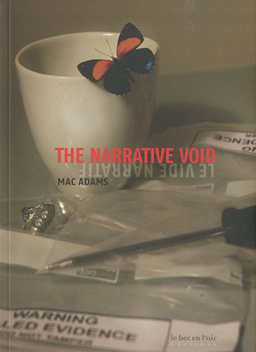 The narrative vold / le vide narratif