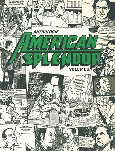 Anthologie American Splendor : Volume 2