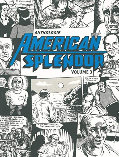 Anthologie American Splendor : Volume 3