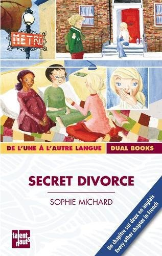 Secret divorce : Edition bilingue français-anglais