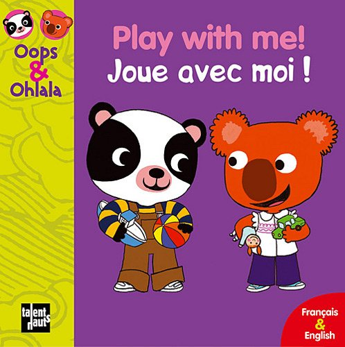 Play With Me Joue avec Moi