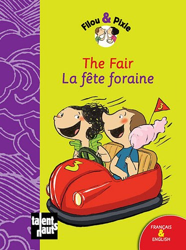 The Fair la Fete Foraine