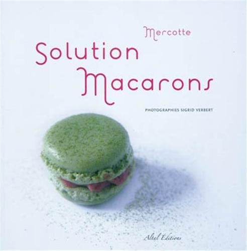 Solution macarons