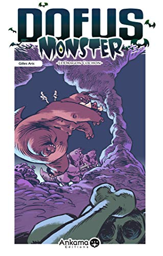 Dofus Monster, Tome 2 : Le dragon cochon