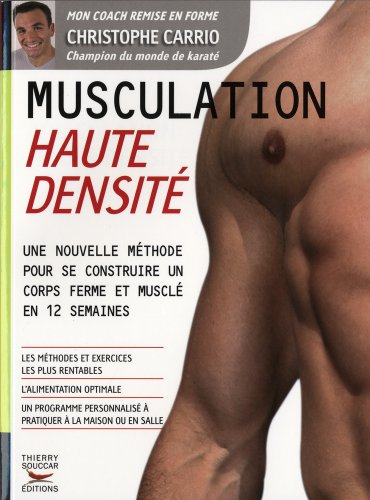 Musculation Haute Densite