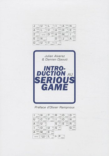 Introduction au serious game