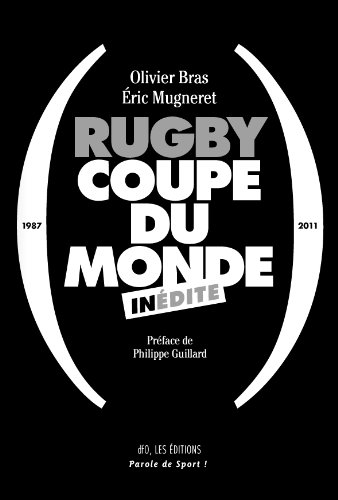 Rugby : Coupe du monde inédite