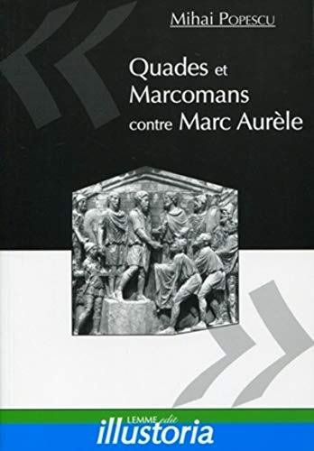 Quades et Marcomans contre Marc Aurèle