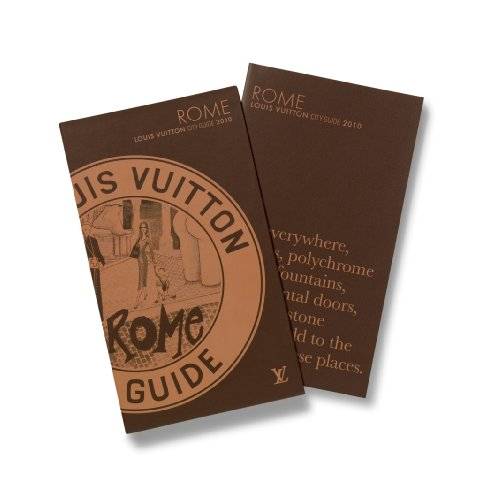 Louis Vuitton - Rome - City Guide 2010