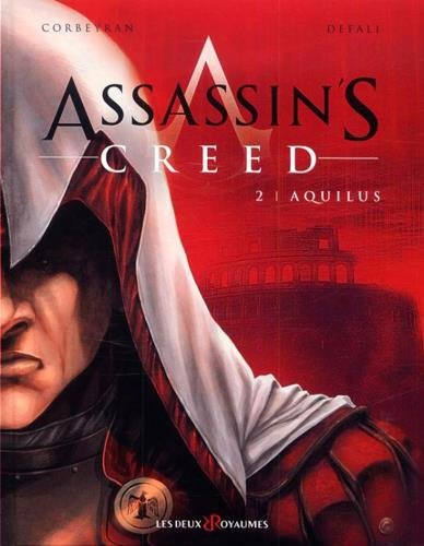 Assassin's Creed, T2