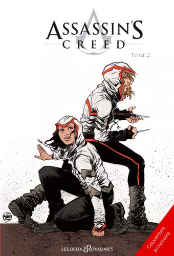 Assassin's creed. 2, Soleil couchant / scénario, Anthony Del Col & Conor McCreery ; dessin, Neil Edwards ; [traduction, Laurent Queyssi].